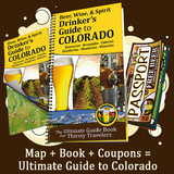 CO Beer Guide Book